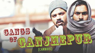 Gangs of Ganjhepur | Official Trailer 2015 | Uncensored HD