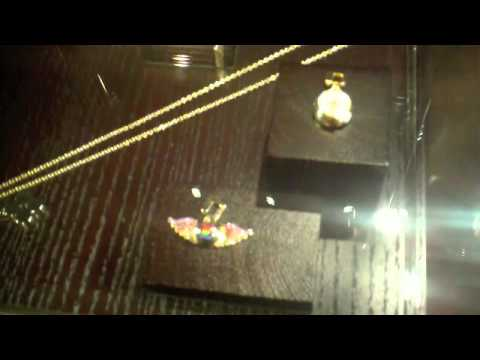 SHOPPING 4 LOUIS VUITTON FINE JEWELRY (Spycam)