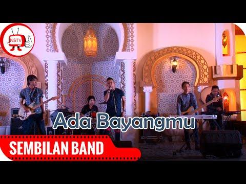 Sembilan Band - Ada Bayangmu - Live Event And Performance - Mall Of Indonesia - NSTV