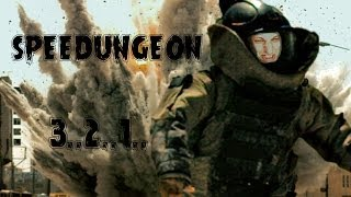 5..4..3..2..1 BUUUUUUM! | Speedungeon TheVR Gameplay