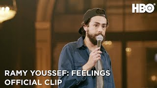 Ramy Youssef: Feelings (2019) | How to beat the dream team (Clip) | HBO