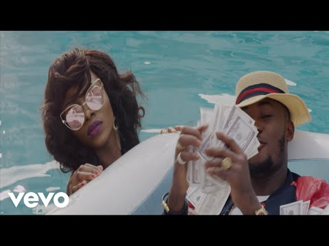 Freshprince - All Time Spender [Official Video]