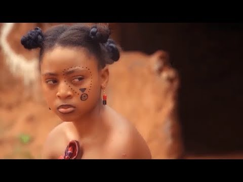 Download THE GODS ARE WISE PT 1 - REGINA DANIELS 2018 LATEST NIGERIAN NOLLYWOOD MOVIE