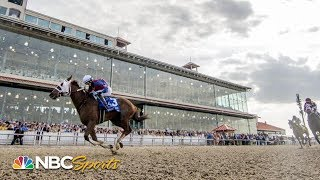 Cotillion Stakes 2019 (FULL RACE) | NBC Sports