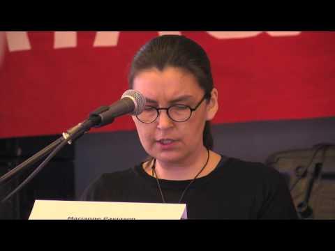 Marianne Paviasen, Urani Naamik