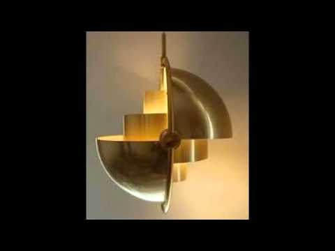 Art deco lighting youtube art deco lighting aloadofball Image collections