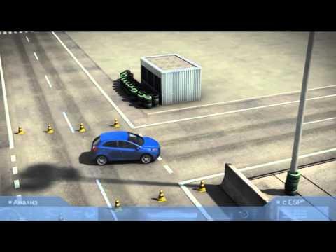 Порядок регулировка тормозов Урал-4320 часть 1