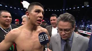 Jaime Munguia Says This Could Be His Last Fight At 154 lbs