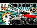 Another Day in World of Tanks #25