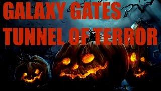 Darkorbit | GG TUNNEL OF TERROR WAVE 7