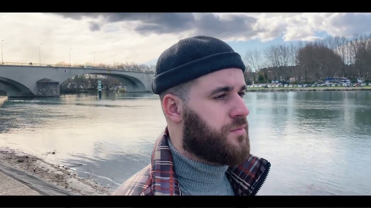 Download DAMSELL - MAL ALAISE ( Clip Officiel 2021 )