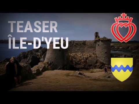 teaser île-d'yeu 🏝 QSO DX