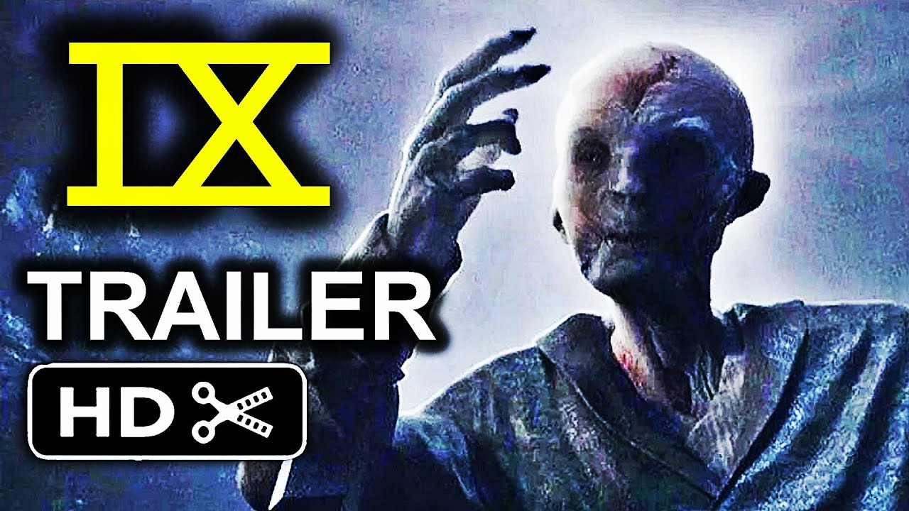 star wars episode ix official trailer 2019  hd