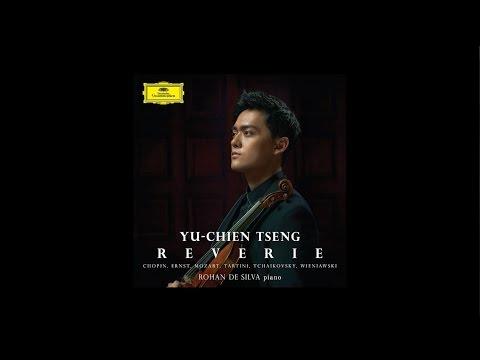 曾宇謙 Yu-Chien Tseng - [夢幻樂章] Reverie 幕後花絮 Behind the Scenes