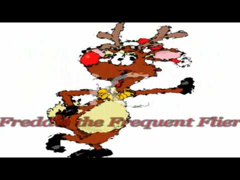 ED Christmas Carol: Freddie The Frequent Flier