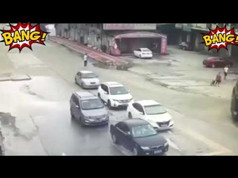 Download Very Brutal Car Accidents Warning 18 Content MP3, MKV, MP4