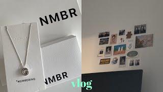 Vlog • 한국에서 …