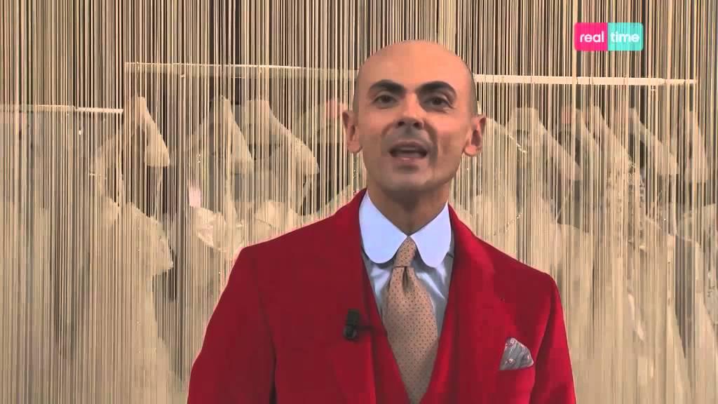 0f20cf41e21c Enzo Missione Spose  incontra Enzo Miccio a Rimini! - YouTube