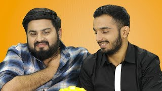 MensXP | Honest Review Bloopers | Zain & Shantanu Are Far From Perfect