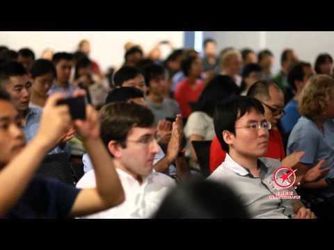 10X10 Beijing 2012