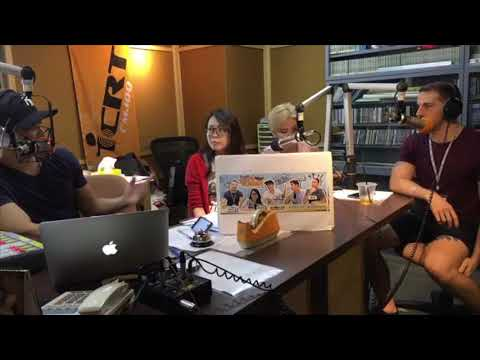 ICRT Joey's Real Talk: Marriage Equality and LGBT Issues 爸、媽,其實我是...同性戀!