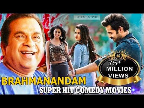 BRAHMANANDAM ||MERI KASAM|| Latest New South Dubbed Hindi Comedy Movie 2019 from YouTube · Duration:  2 hours 5 minutes 43 seconds