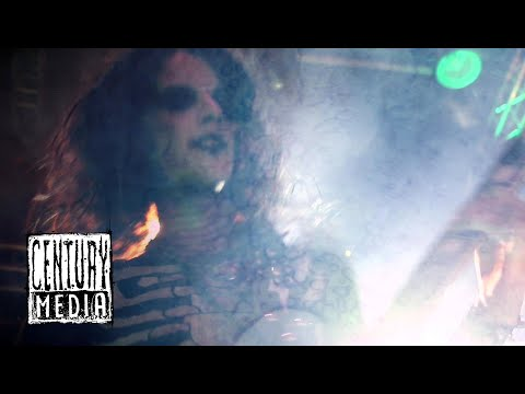 TRIBULATION - Nightbound - Live in Oberhausen 2018 (OFFICIAL VIDEO)