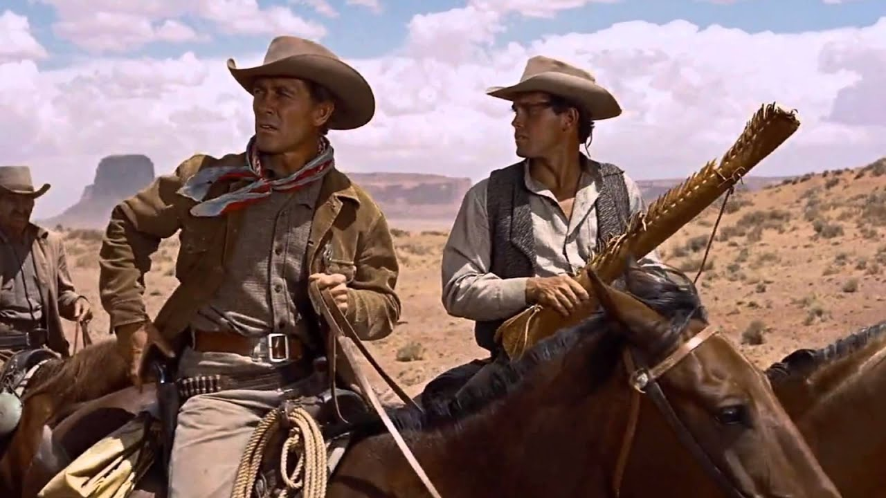 John Wayne Filme Stream
