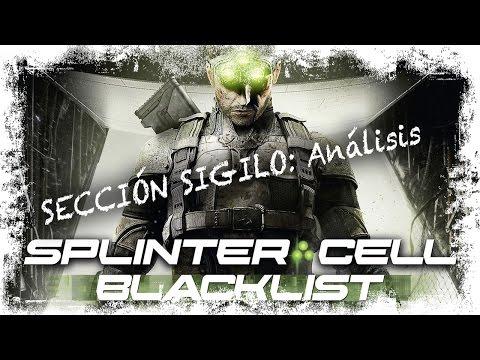 Análisis del Splinter Cell Black List   Review por Varolete   Gameplay HD 1080p