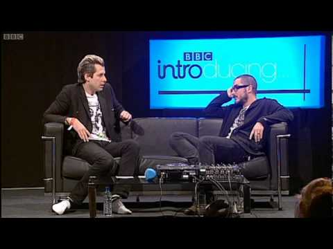 Zane Lowe hosts The Art of Songwriting