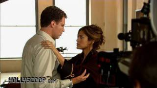 Eva Mendes and Will Ferrell On 'The Other Guys'