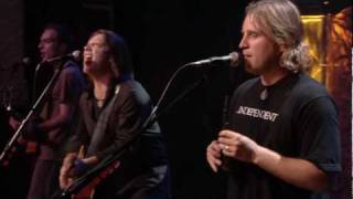 Great Big Sea - Run Runaway [Live]