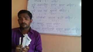 Spoken English learning videos in kannada.
