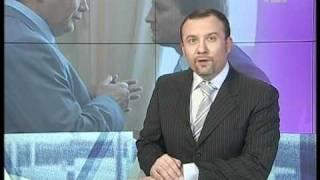 Суперечка Януковича і Ахметова(В програмі