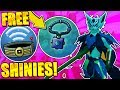 Free gamepasses and getting shiny loomians in loomian legacy roblox giveaway mp3