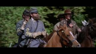 Gods and Generals ~Battle of Chancellorsville (part one)