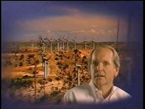 Renewable Energy - The Infinite Power of Texas