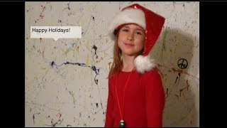 Santa Baby-Taylor Swift by Samantha Potter