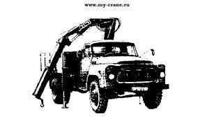 Аренда крана манипулятора на My-Crane.ru(, 2014-10-03T17:21:43.000Z)