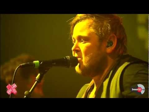 Of Monsters And Men - Six Weeks - Lowlands 2012
