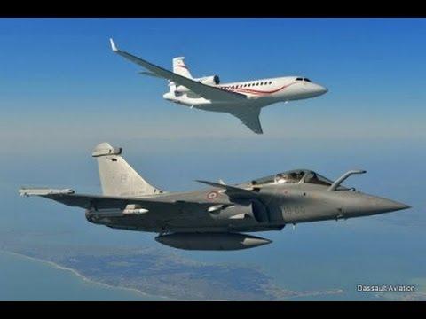 India Aviation Show - Amazing Fighter Plane Stunts in Hydrebad