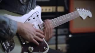 Fender American Vintage '65 Jazzmaster review — обзор гитары Guitarbank