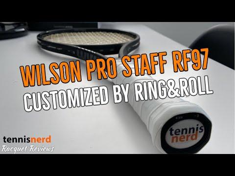 Wilson Pro Staff