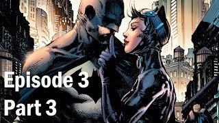 Batman: The Enemy Within Episode 3 Part 3