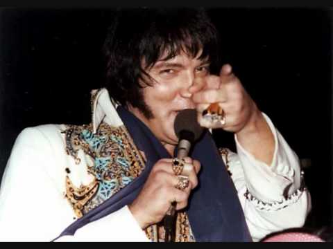 Elvis American Trilogy--- This Version Will Blow You Away !!!!!