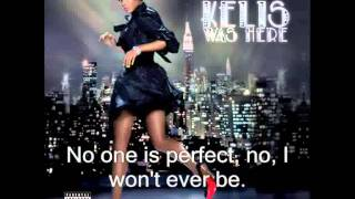Watch Kelis Living Proof video