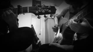 Lạc nhau có phải muôn đời - Duc Dam Dang guitar solo