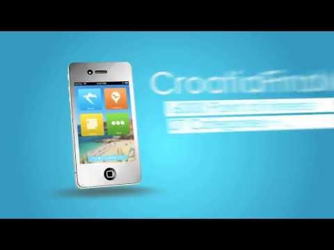 Croatia Find Me - iPhone Application - Croatia Travel Guide - POI - Party - Map