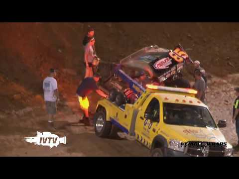 PLACERVILLE SPEEDWAY JULY 4TH 2015 HOT NIGHT IN THE FOOTHILLS!