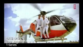 Make Some Noise For The Desi Boyz (Full Song)